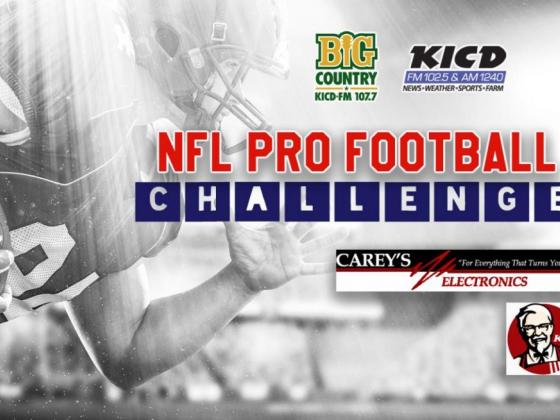 NFL Pro Football Challenge