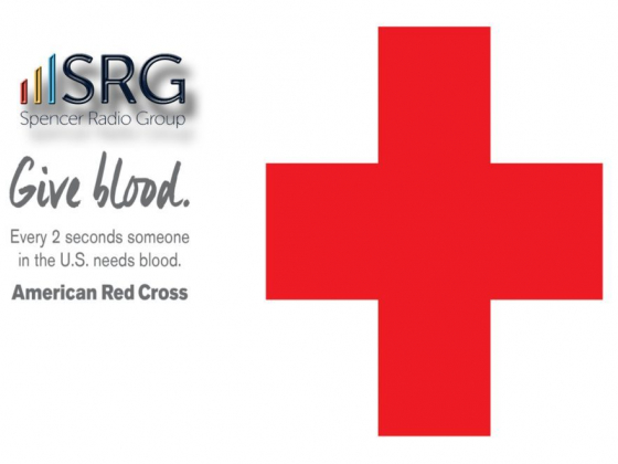 SRG Blood Drive – October 29th and 30th!